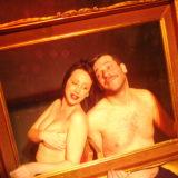 Το ελεύθερο ζευγάρι στο Θέατρο ΜΠΕΛΛΟΣ