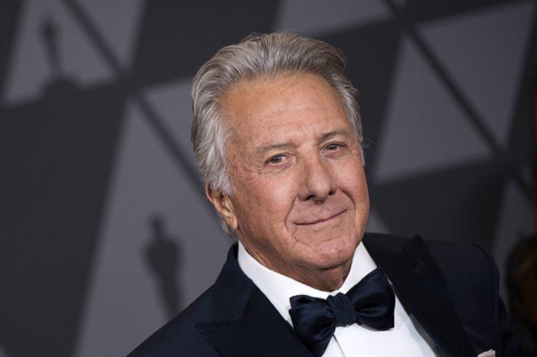 Ανατριχιαστική καταγγελία για Dustin Hoffman: «Ένιωσα ότι με βίασε με τα δάχτυλα»