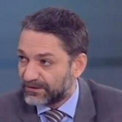 Έφυγε από τη ζωή ο δημοσιογράφος του ΣΚΑΙ Βασίλης Μπεσκένης