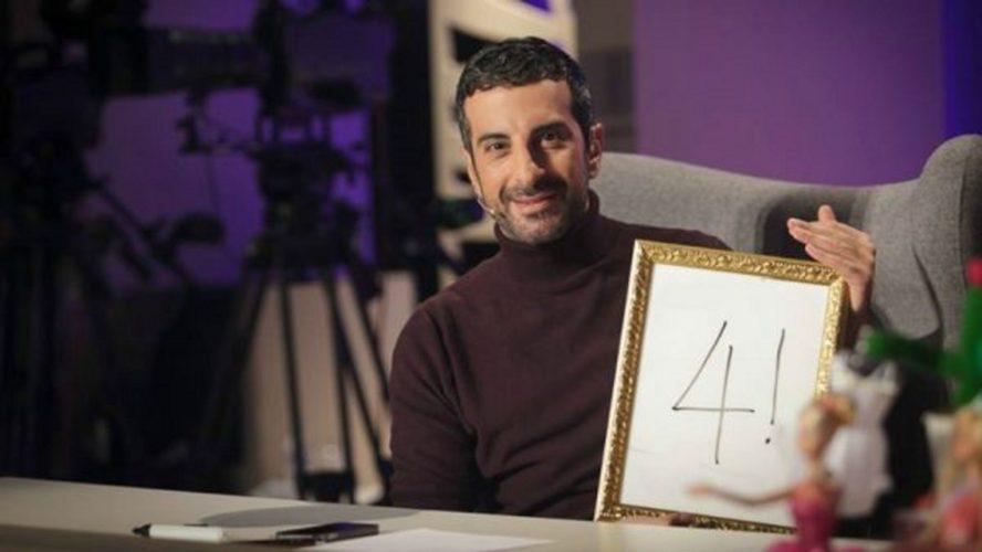 Στέλιος Κουδουνάρης: «Δεν μου λείπει η Αραβανή από το My Style Rocks γιατί…»