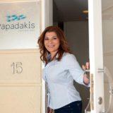 Η Αργυρώ Μπαρμπαρίγου ανακοίνωσε την επιστροφή της στην τηλεόραση
