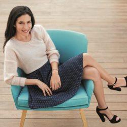 Ελένη Βαΐτσου: «Εδώ και πέντε χρόνια…»