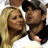 Ο Enrique Iglesias και η Anna Kournikova έγιναν γονείς