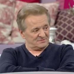 Γιώργος Γεωργίου: «Είχα πεθάνει. Με συνέφεραν με μαλάξεις»