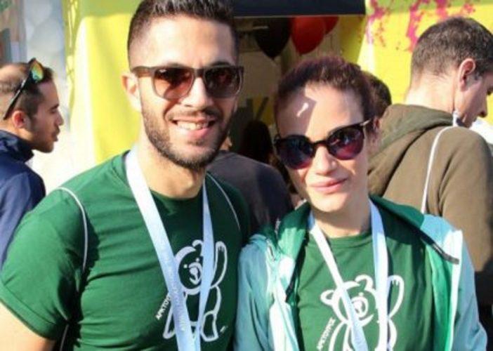 Η Άννα Μποσδούκου και ο Σταύρος Ιωαννίδης είναι έτοιμοι να γίνουν γονείς