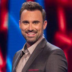 Αυτός είναι ο παρουσιαστής που θα αντικαταστήσει τον Γιώργο Καπουτζίδη στην Eurovision 2018