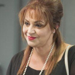 Μαρία Φιλίππου: «Λόγω της δουλειάς αμέλησα τα παιδιά μου…»