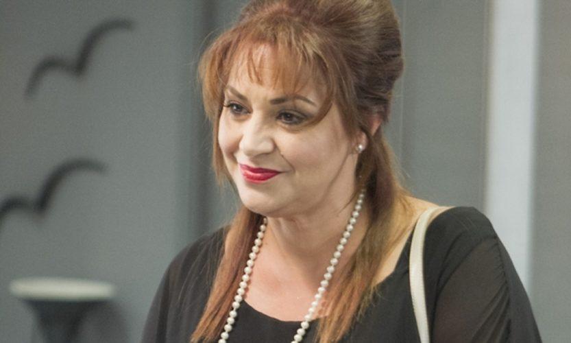 Χειρουργική επέμβαση για την ηθοποιό Μαρία Φιλίππου