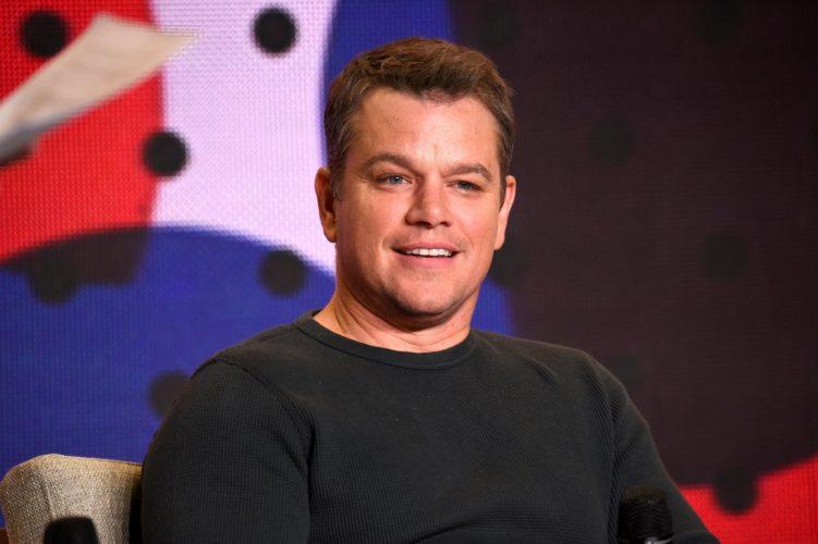 Matt Damon: Μαζεύτηκαν 20.000 υπογραφές για να μην παίξει στην ταινία Ocean 8