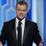 Ο Matt Damon αντεπιτίθεται