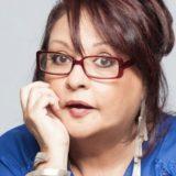 Μίρκα Παπακωνσταντίνου: «πέρασα πολύ καιρό να…»