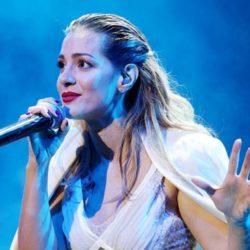 Η Νατάσσα Μποφίλιου συμμετέχει στο 7ο Μουσικό Φεστιβάλ Δάσους - Αρβανίτσα 2018