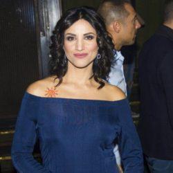 Η Σοφία Παυλίδου επέστρεψε στο θέατρο-Η πρώτη πρόβα με τον αντικαταστάτη του Παπαγιάννη