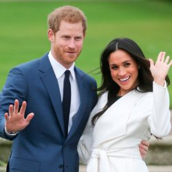 Βετεράνοι πολέμου, άστεγοι και αφανείς ήρωες οι καλεσμένοι στο γάμο του πρίγκιπα Χάρι με την Μέγκαν Μάρκλ