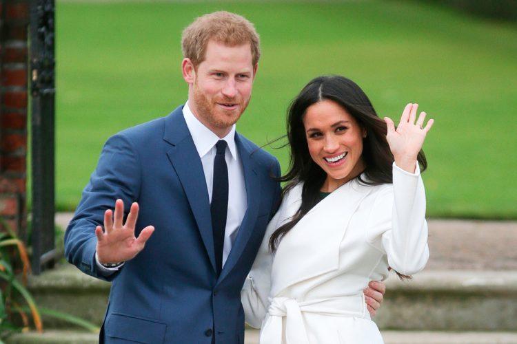 Πρίγκιπας Χάρι – Μέγκαν Μάρκλ: Σε οικονομική θέση και δίπλα στις τουαλέτες του αεροπλάνου για τη… Γαλλική Ριβιέρα
