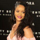 H Rihanna έγινε πρέσβειρα των Barbados