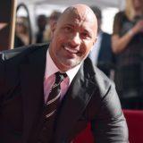 Ο The Rock απέκτησε το δικό του αστέρι στο Walk of Fame