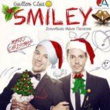 Smiley || 4 έκτακτες παραστάσεις στο θέατρο Άβατον