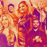 Top 10: Αυτά είναι τα καλύτερα τραγούδια του 2017