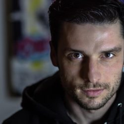 Σπύρος Χατζηαγγελάκης: Το ευτράπελο που του συνέβη την ώρα που έκανε σεξ