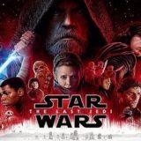 Star Wars: Οι Τελευταίοι Jedi – Στους κινηματογράφους και σε 3D