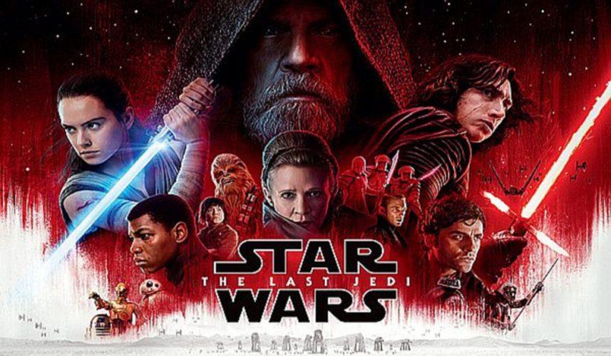 Star Wars: Οι Τελευταίοι Jedi - Στους κινηματογράφους και σε 3D