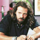 Τζώνυ Θεοδωρίδης: Γενέθλια για τον ηθοποιό! Δείτε πόσο χρόνων γίνεται