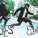 MEΛΙSSES – ΕΙΜΑΙ ΑΛΛΟΥ| ΝΕΑ ΜΕΓΑΛΗ ΕΠΙΤΥΧΙΑ & MUSIC VIDEO