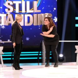 Κατερίνα Ζαρίφη: Ντροπή σας! Είστε πουλημένοι εδώ στον ΑΝΤ1
