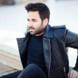 Ο Γιώργος Γιαννιάς, παρουσιάζει τo νέο του τραγούδι και video clip «Πάνω στα σύρματα».