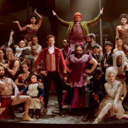 The Greatest Showman | Στους κινηματογράφους