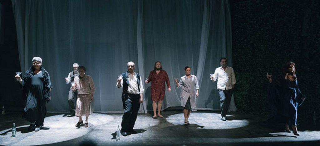 Θείος Βάνιας στο θέατρο Άνεσις | Τελευταίες παραστάσεις