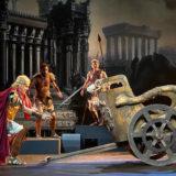 «Μέγας Αλέξανδρος» στο «ΘΕΑΤΡΟΝ» ǀ Παράταση παραστάσεων