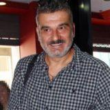 Κώστας Αποστολάκης: «Γιατί μου το κάνεις αυτό τώρα; Θέλω να αλλάξουμε θέμα…»