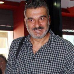 Ο Κώστας Αποστολάκης μιλάει πρώτη φορά για τη νέα του σύντροφο