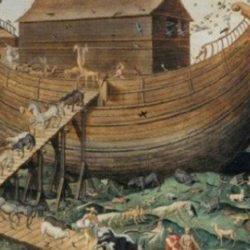 Βρέθηκε η Κιβωτός του Νώε σε βουνό της Τουρκίας;