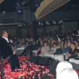Ο μοναδικός Γιάννης Πάριος, στο κατάμεστο Baraonda Music Hall!