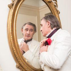 Άκης Σακελλαρίου: «Οριακή βελτίωση» στην κατάσταση της υγείας του