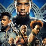 Σαρώνει σε εισιτήρια ο Black Panther