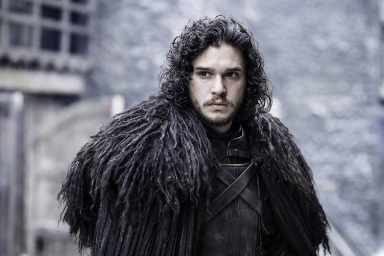 """Kit Harington: Δείτε την μεγάλη αλλαγή στην εμφάνιση του """"Jon Snow"""" από το """"Game of Thrones"""""""