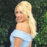 Η Κωνσταντίνα Σπυροπούλου μπαίνει στο Survivor