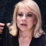 Άννα Αδριανού: Ο πατέρας μου πέθανε στα…..