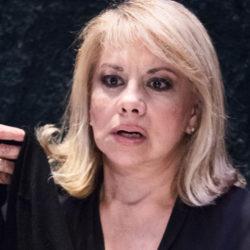 Άννα Αδριανού: Ο πατέρας μου πέθανε στα.....