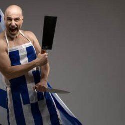 Σίλας Σεραφείμ: Η ιστορία του ελληνικού έθνους... αλλιώς | Νέα ημέρα