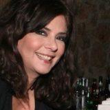Η Βάσια Παναγοπούλου μιλάει για την τηλεοπτική της επιστροφή
