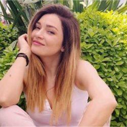 Η Αποστολία Ζώη μιλάει για το λόγο που έδωσε 25.000 ευρώ από το έπαθλο της στον Κωνσταντίνο Οροκλό