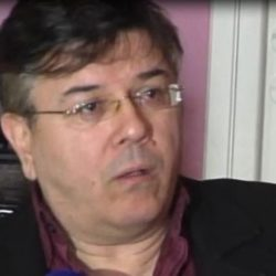 Ο γνωστός καλλιτέχνης Δήμος Μυλωνάς φιλοξενείται στο Σπίτι του Ηθοποιού