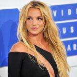 Η πρώτη έκθεση ζωγραφικής της Britney Spears στη Γαλλία