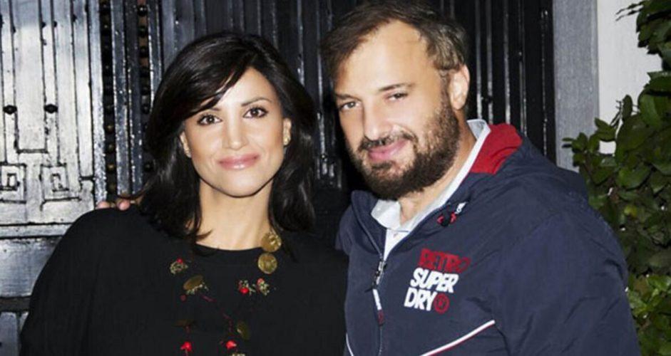 Η Σοφία Παυλίδου μίλησε για την σχέση της σήμερα με τον πρώην σύζυγο της, Χρήστο Φερεντίνο