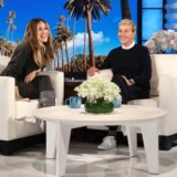 Η Sarah Jessica Parker θέλει την Ellen DeGeneres να παίξει τη Samantha στο Sex and the City 3